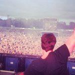 Swedish House Mafia, Phoenix Park, Dublin