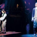 Lin-Manuel Miranda, Hamilton, Broadway, Jeffrey Seller
