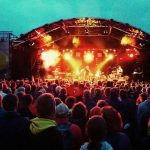 Fresku, Oerol festival 2016, bad weather fund