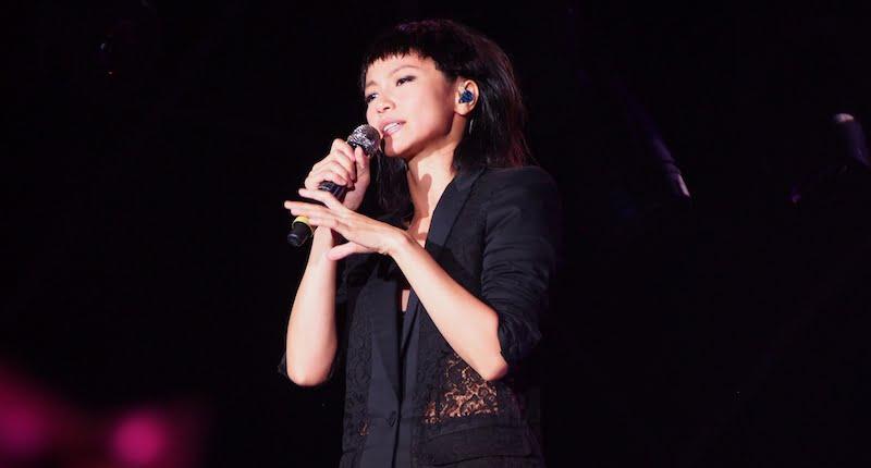 Denise Ho (HOCC; 何韻詩), Elsie Lin