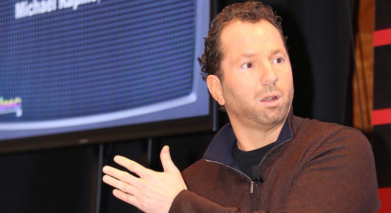 Michael Rapino, Live Nation Entertainment board of directors, ILMC 28