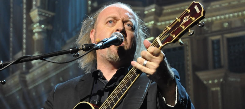 Bill Bailey, Royal Albert Hall, 2008, Nick Webb