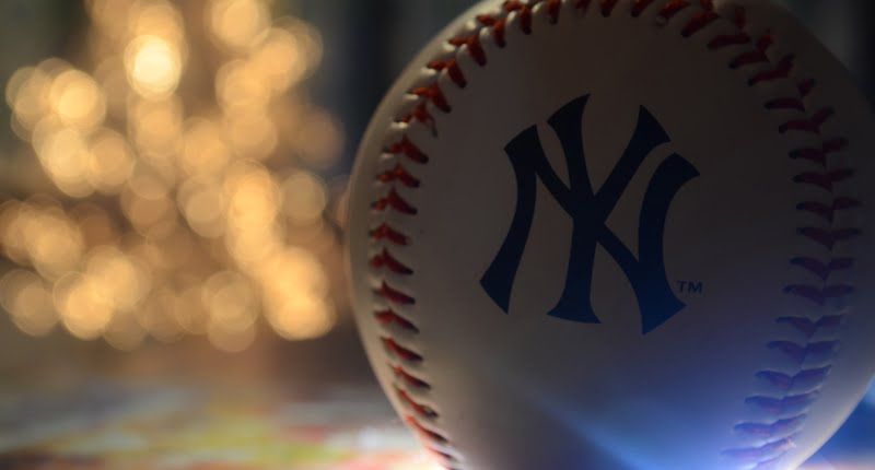 New York Yankees ball, Ben Mortimer