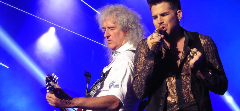 Queen and Adam Lambert, DianaKat/SmugMug