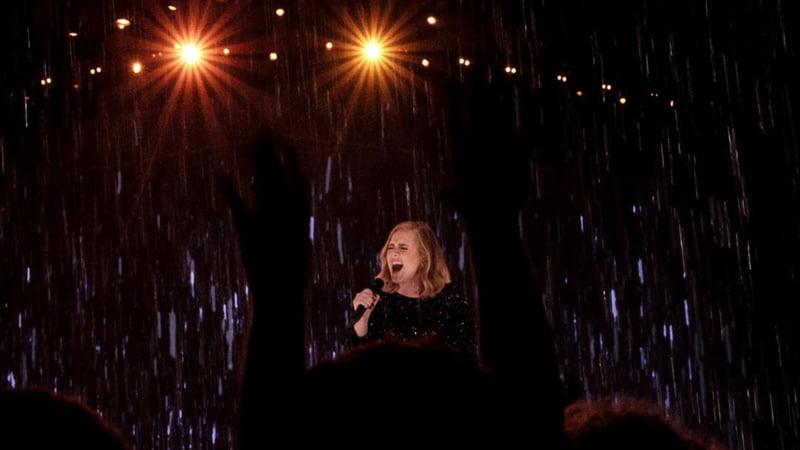 Adele, Palau Sant Jordi, 2016, StubHub secondary top 10
