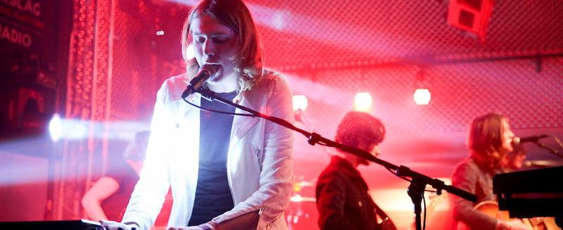 Blossoms, Eurosonic 2016, Jorn Baars