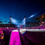 Cheek, Olympic Stadium, Helsinki, Finland, Warner Music Live, Ralph Larman