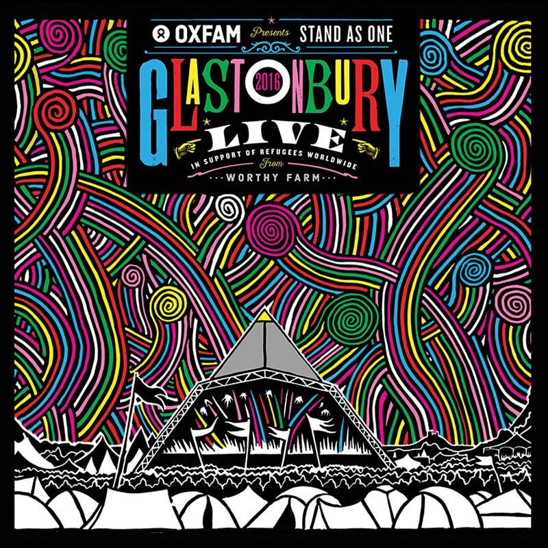 Oxfam presents Stand as One: Glastonbury Live