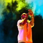 Kanye West, Øyafestivalen 2011, Ole Haug