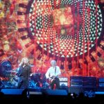 Robert Plant, Jimmy Page, Led Zeppelin, Search Results Ahmet Ertegun Tribute Concert, The O2 Arena, 2007, Paul Hudson