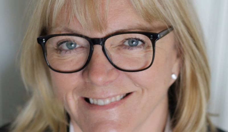 Nicky Dunn OBE, Queen's Birthday Honours 2016