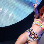 Rihanna, Loud Tour, Target Center, Minneapolis, BBGunBilly.com, Jay Z, Roc Nation