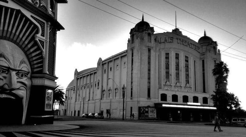 Palais Theatre, St Kilda, Melbourne, Live Nation Australia, Joseph Nadler