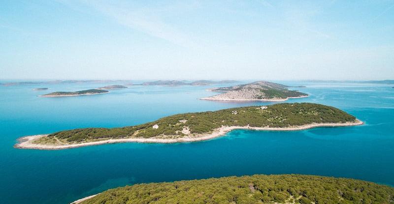 Obonjan island