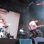 Frank Turner, Boston Calling 2014, Ben Gebo Photography