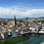 Zurich, Switzerland, Chensiyuan