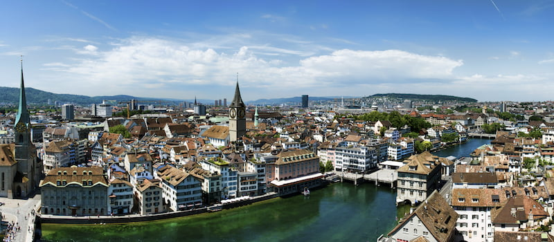 Zurich, Switzerland, Chensiyuan