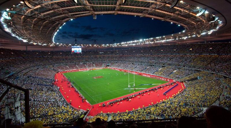 Stade de France, FrançoisFromFrance, Uefa Euro 2016