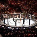 UFC 110: Nogueira vs Velasquez, Sydney, Adrian Pua