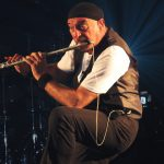 Ian Anderson, Gypsies Green Stadium, South Shields, Mr Clive, Ansbach Open 2016