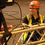 Trainee rigger, Trailblazer rigging apprenticeship trial day