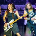Iron Maiden, Download Festival UK 2016, Matt Eachus