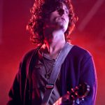 Nick Valensi, The Strokes, Primavera Soun 2015, Toni Rosado/scannerFM