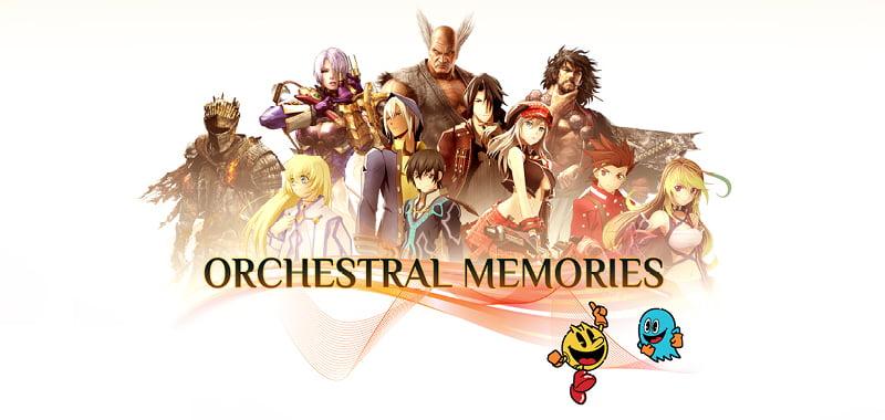 Orchestral Memories, La Fée Sauvage, Bandai Namco