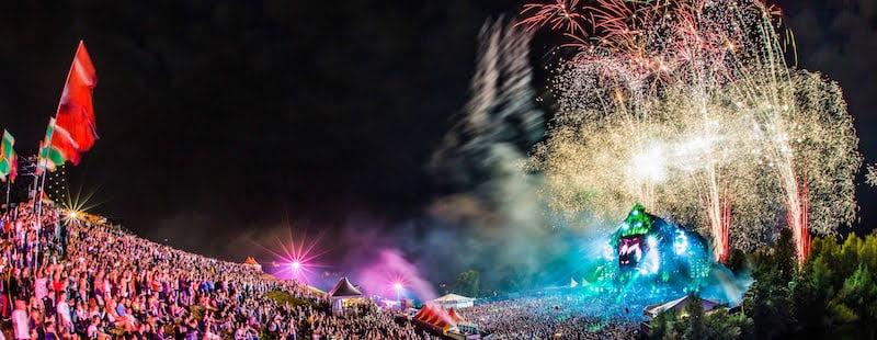 Mysteryland 2015, Q-dance