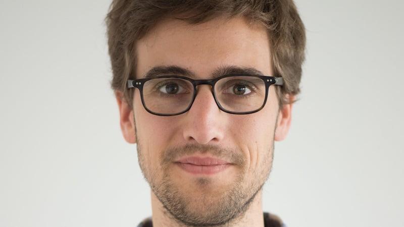Nikolas Schriefer, Stagelink