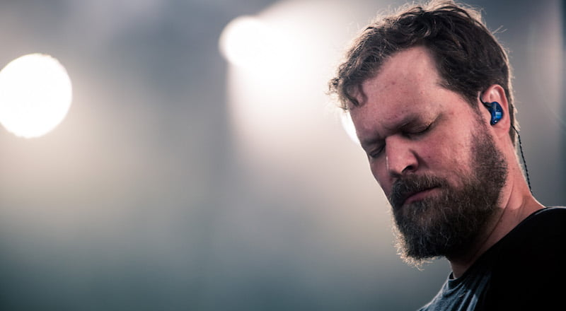 John Grant, Kulturarena 2014, Carsten Stiller, Rough Trade 40th