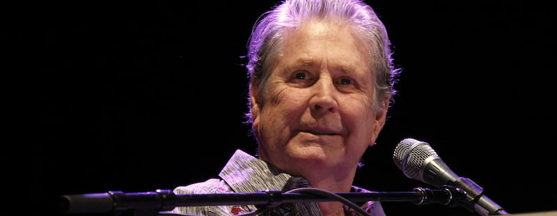 Brian Wilson, Hoyos del Espino 2012, feiticeirA