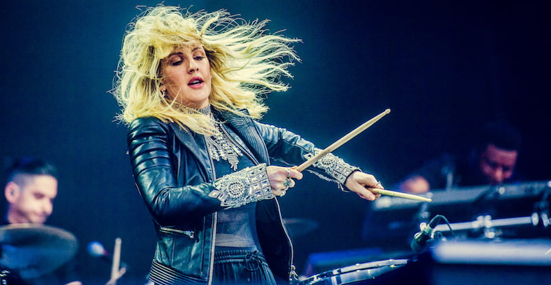 Ellie Goulding, Rock Werchter 2016, Joris Bulckens, Sabam rates increase