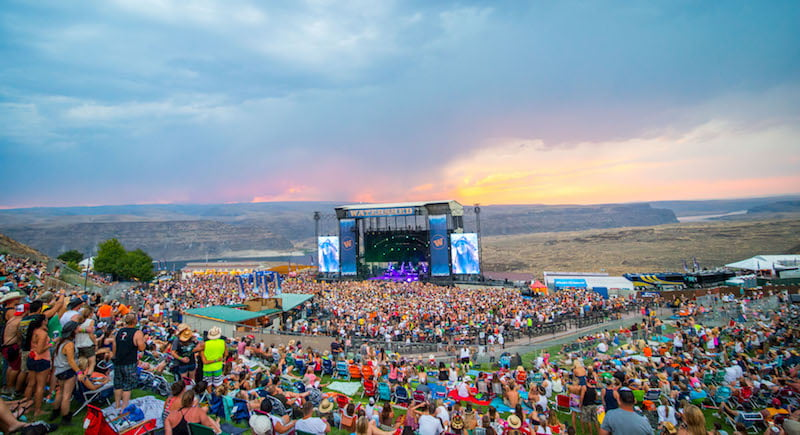 Watershed Festival 2015