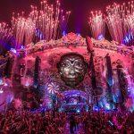 TomorrowWorld 2015, SFX Entertainment/Viagogo