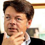 Peter Schwenkow, DEAG, MyTicket, Raymond Gubbay