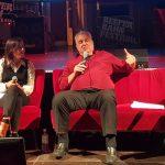 Alison Wenham, Katja Kullmann, Simon Napier-Bell, Klaus Walter, Help the Aged, Reeperbahn Festival 2016
