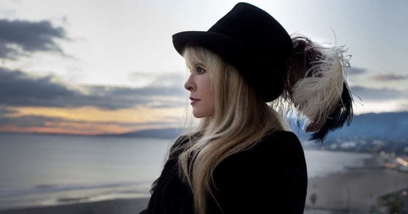 Stevie Nicks, PRNewsFoto/Live Nation Entertainment