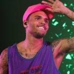 Chris Brown, Supafest 2012, Eva Rinaldi