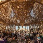 Temple, Burning Man 2012, Duncan Rawlinson