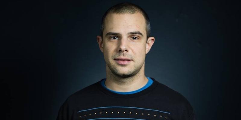 Andrej Malogajski, New Bosses 2016