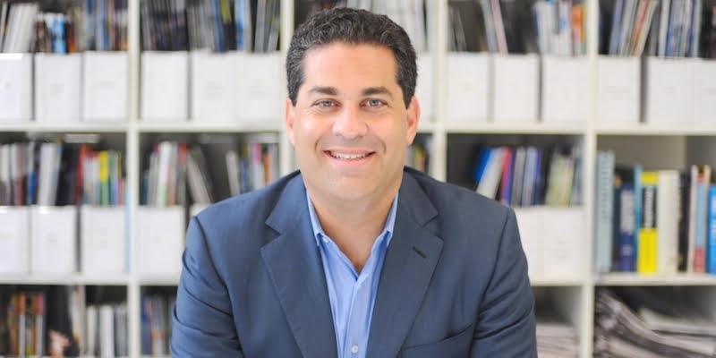 Eric Baker, Viagogo, Stanford Graduate School of Business