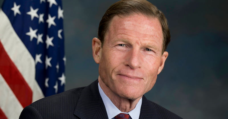 Richard Blumenthal, United States Senate