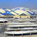 Lusail Arena, Qatar, Elan Live Nation, Zyzzzzzy