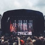 Glasgow Summer Sessions 2016, Fall Out Boy