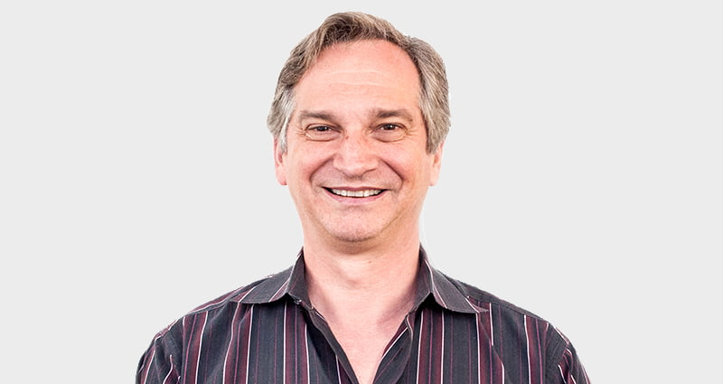 Keith Goldberg, Vendini