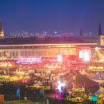 Lollapalooza (Lolla) Berlin 2015, Tempelhof, Stephan Flad