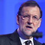 Mariano Rajoy, David Plas/European People's Party