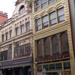 Night and Day Café, Manchester, Robert Wade, Dice