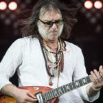 Anton Newcombe, Brian Jonestown Massacre, Rock en Seine 2016